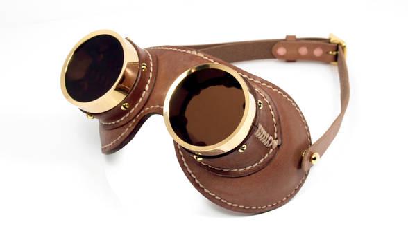 Aviator goggles 1