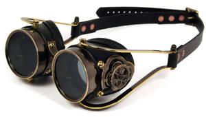 Clockwork Goggles 1
