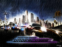 Need for Speed Wallpaper by Betimaru-grafik