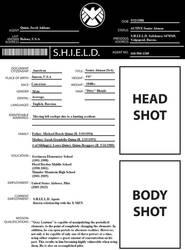 7th Gray Lanturn's Shield file by GrayLantern13
