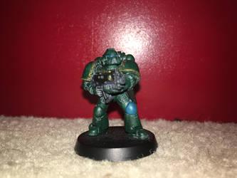 B.o.R. Marine by GrayLantern13
