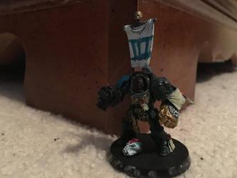 3rd Captain Mercaepito Cebius by GrayLantern13