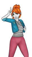Roblox Anime Acorn Hair