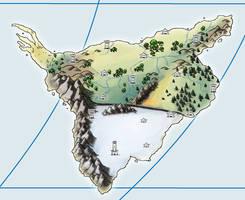 Malstrom Map 1 by ElizaWyatt