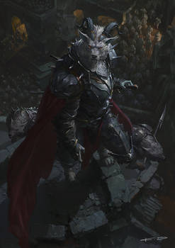 King of Lycan