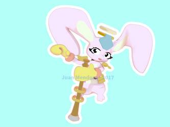 Bunny OC