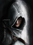 Altair Ibn-La Ahad by Dracurio