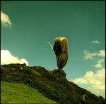 Nike Monument