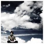 Meditate by P0RG