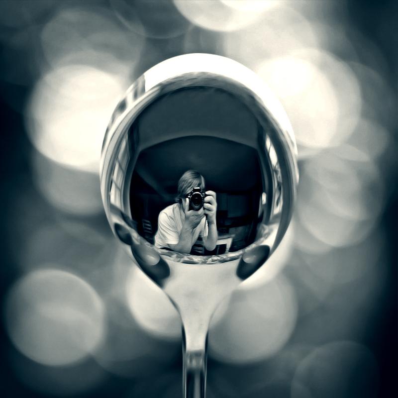 spoon by P0RG