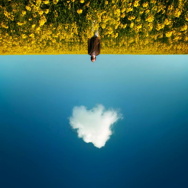 Breathe by P0RG