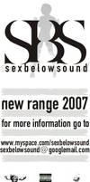 SexBelowSound Flyer
