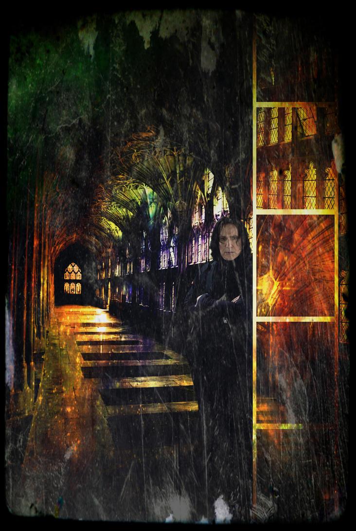 Dark-corridor-2a by jaynedarcy