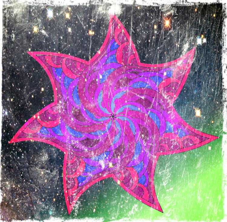 Star-light by jaynedarcy