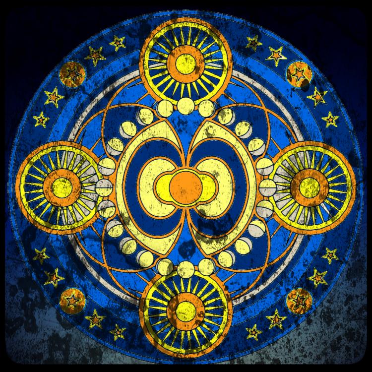 Stars by jaynedarcy