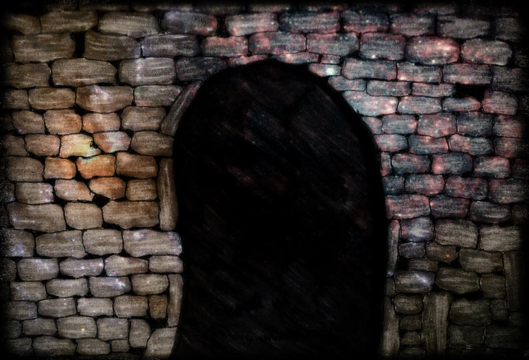 The Tunnel by jaynedarcy