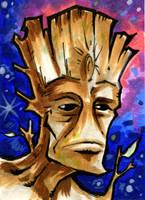 Groot by bphudson