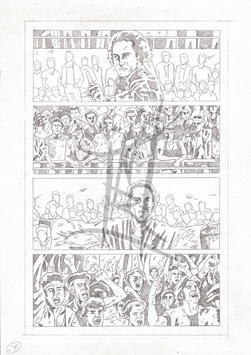 'The Warriors' ComicPage1-21