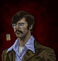 Edmund Kemper - Color by The-Real-NComics