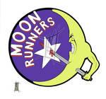The Moonrunners Logo