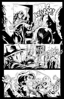 Black Label - Page 1 - Inks