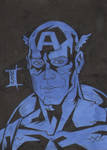 PSC - FCC - Captain America by The-Real-NComics