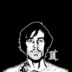 Richard Chase - Ink