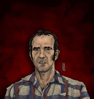 Ottis Toole - Color by The-Real-NComics