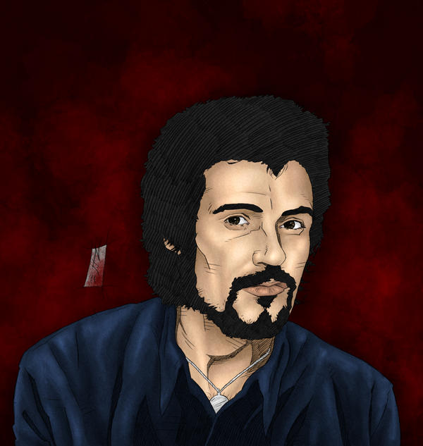 thesis for peter sutcliffe