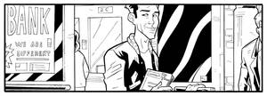 Panel from 'Dealers' 38 by The-Real-NComics