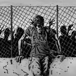 Fuck Zombie MEETS The Walking Dead