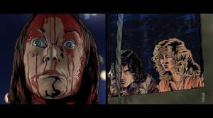 NComics Hall of Frame: Carrie (1976)