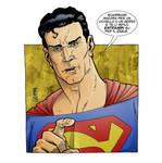 NComics Supereroi Superincazzati!!! - Superman