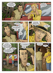 Puerto Rico - Page 7 - Final ITA by The-Real-NComics