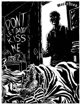 Motorhead - Don't let Daddy Kiss Me