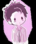 Castiel Icon