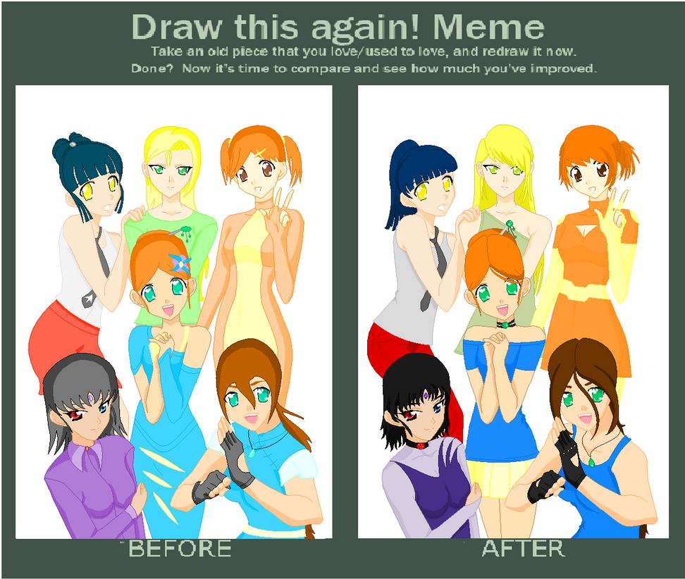 Meme Girl Tripping Anime Base Www Picsbud Com