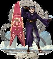 Initium Novum: Sensei by Ribbon-Knight