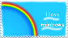 Stamp by Koneshii