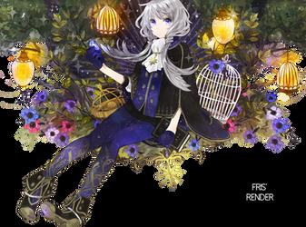 Render #54 by Fris-chan