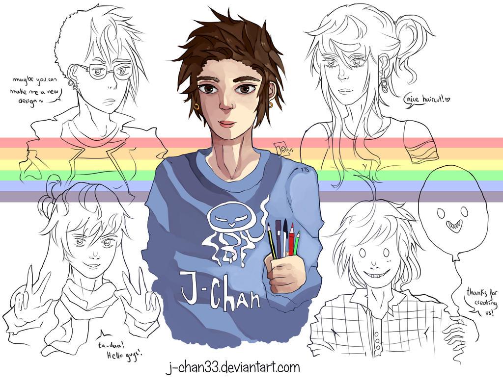 J-chan33's Profile Picture