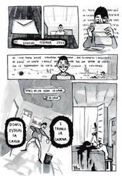 La carta de la peseta by Jujulsbp