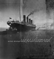 Sailing Into History by ringosdiamond