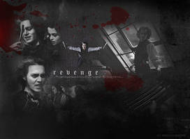 Revenge Is My Drug by ringosdiamond