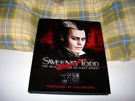 All About Sweeney by ringosdiamond