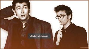 Doctor Delicious by ringosdiamond