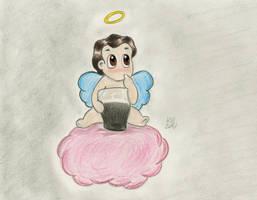 Made in Heaven by ringosdiamond