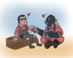 Little fat Engie and the forgotten Lunch
