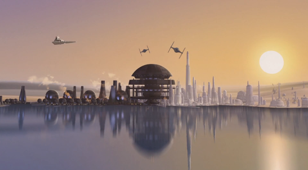 Captial-City by DarkSpartan1000