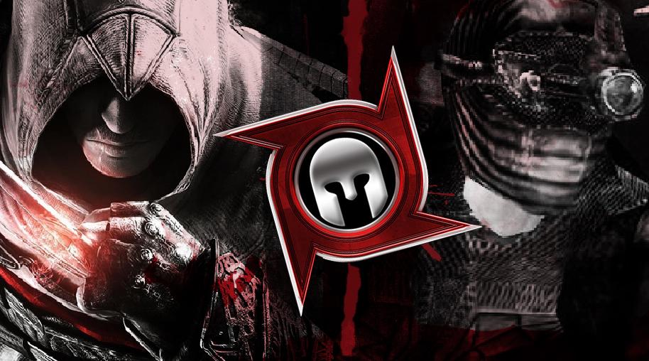 Assassins Creed vs Dark Brotherhood by DarkSpartan1000